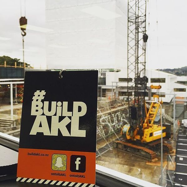 #BuildAKL